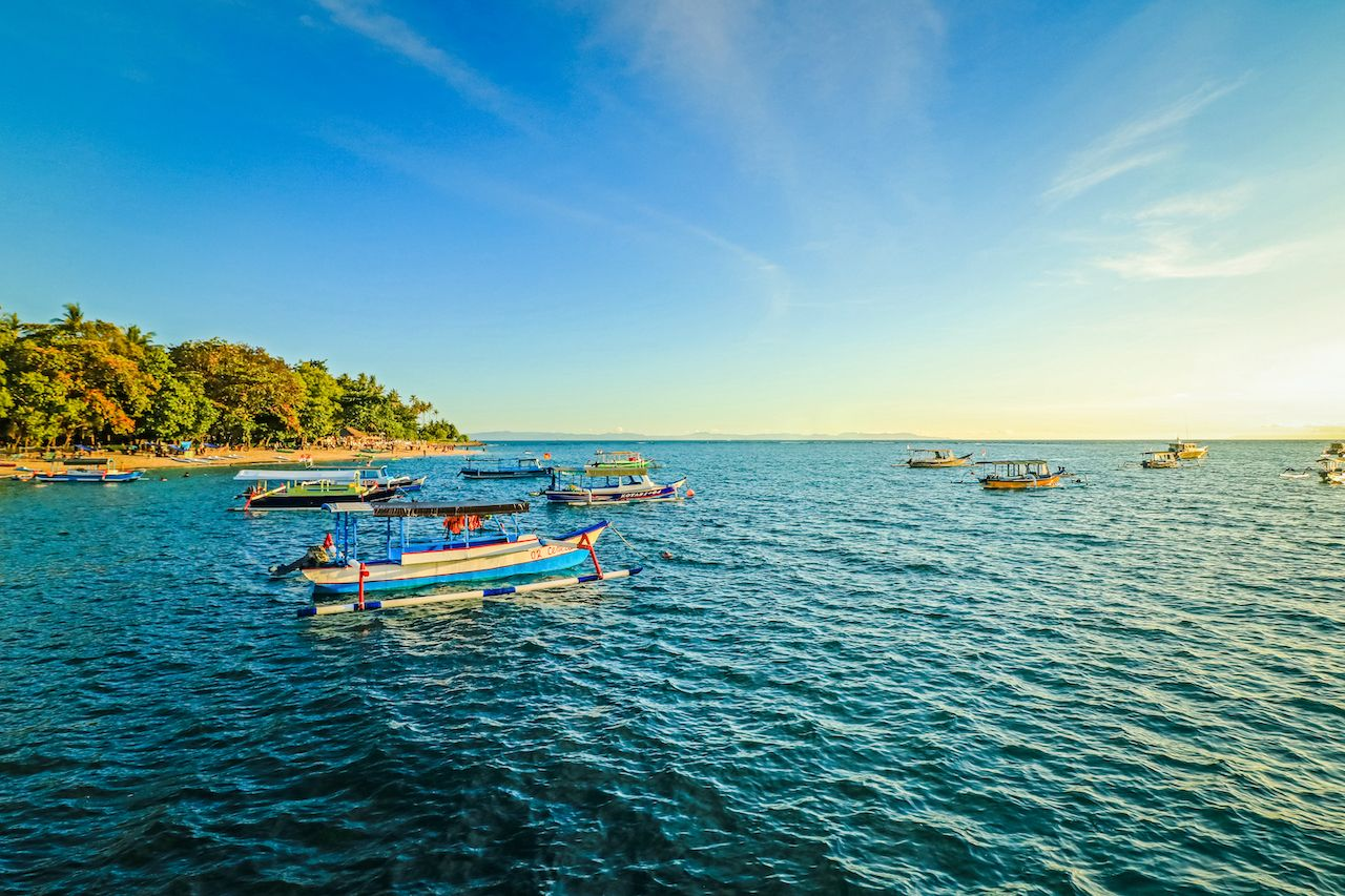 What to see and do in Lombok