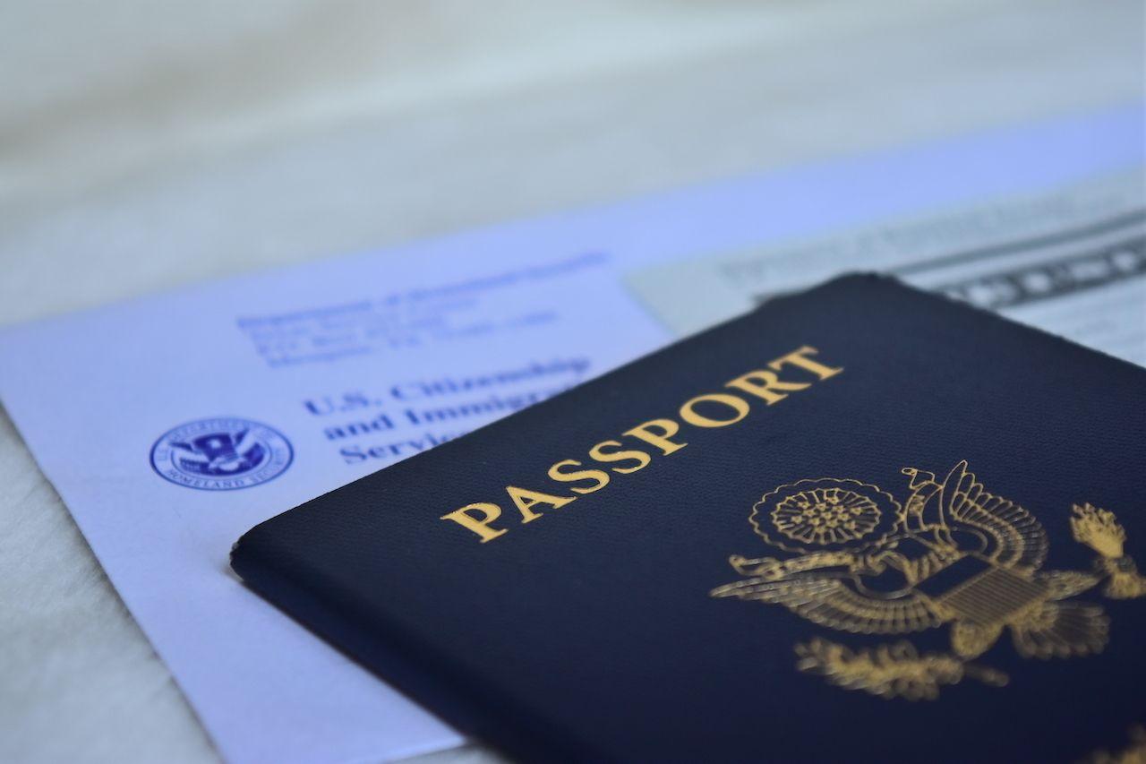 US passport applications delayed