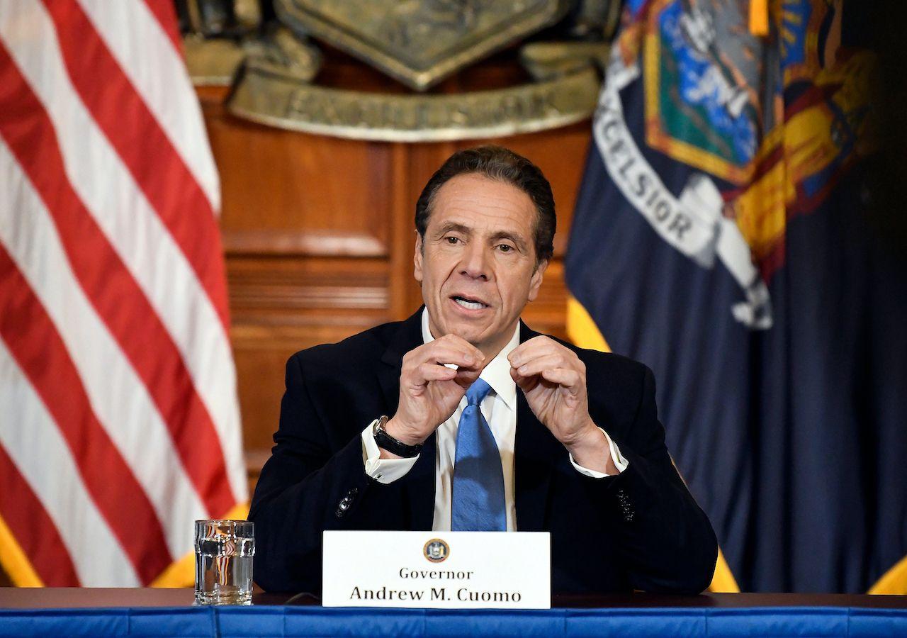 NY, NJ, CT visitor quarantine