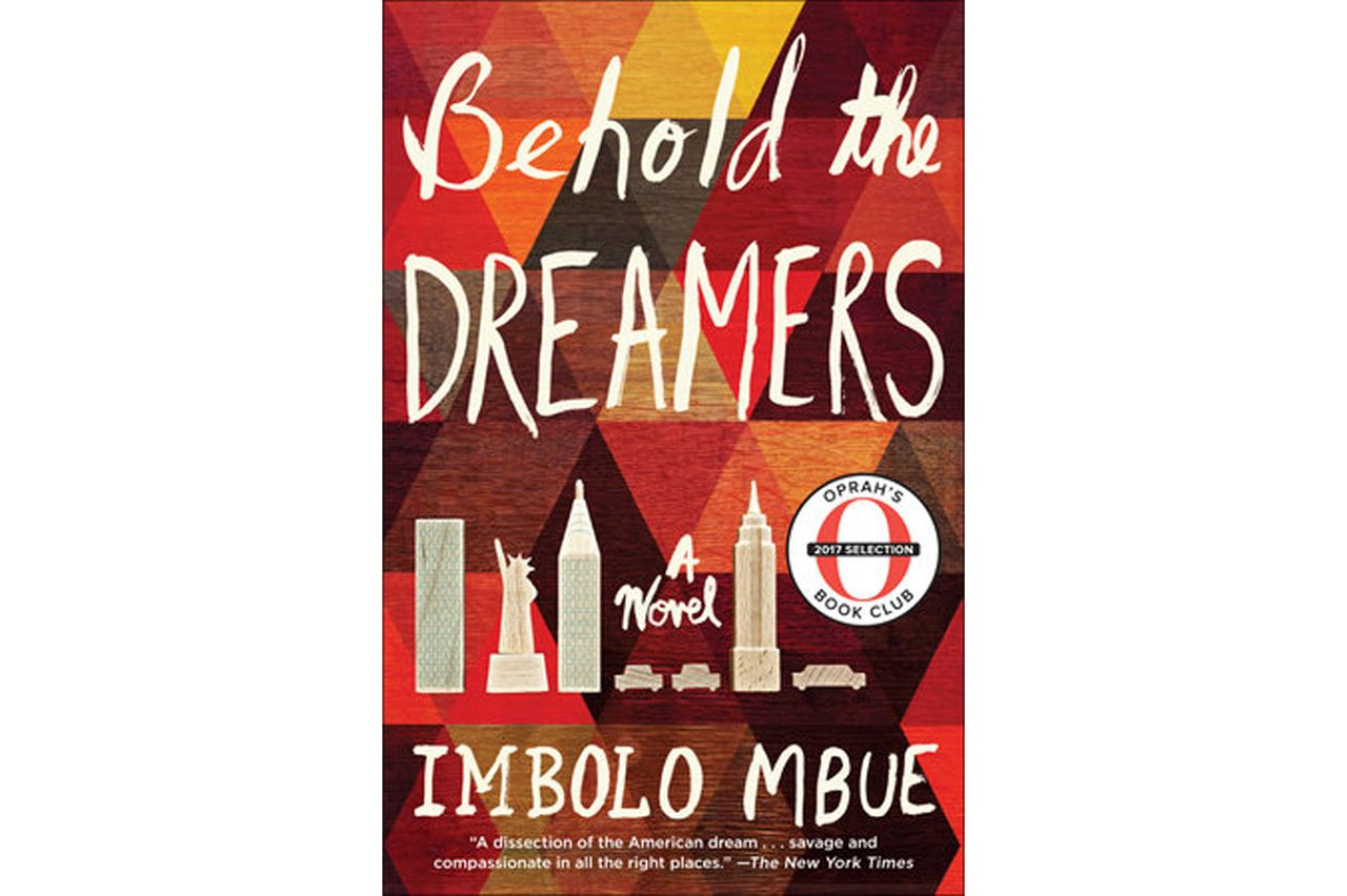 Behold the Dreamers