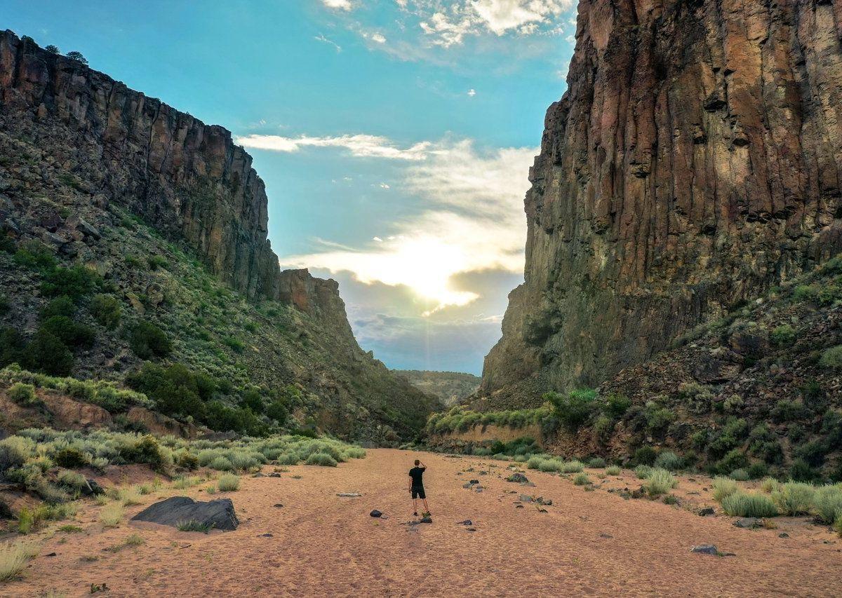 9 experiences to reinvigorate your senses in and around Santa Fe, NM