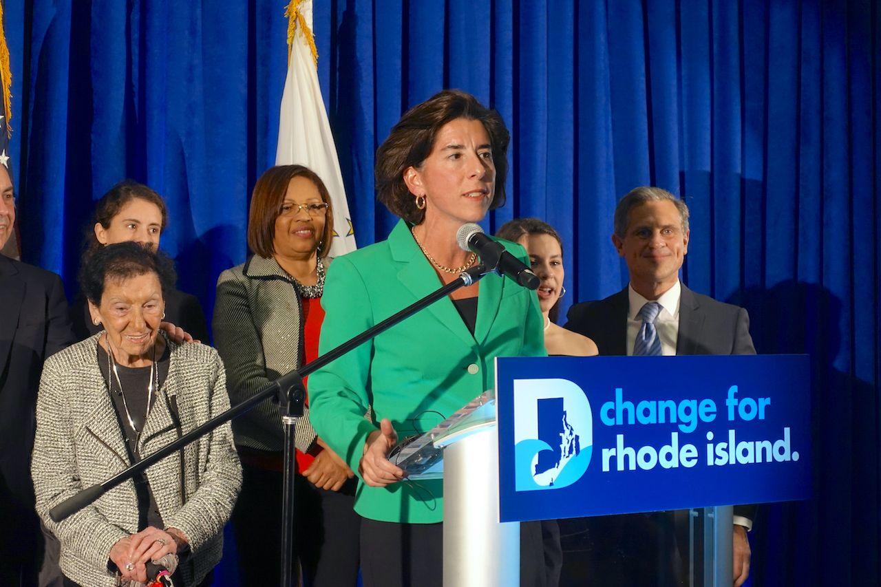 Rhode Island will drop 'Plantations'