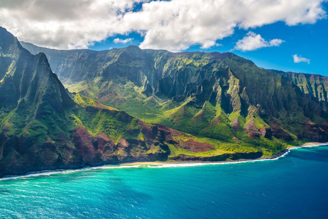 Breaking quarantine in Hawaii