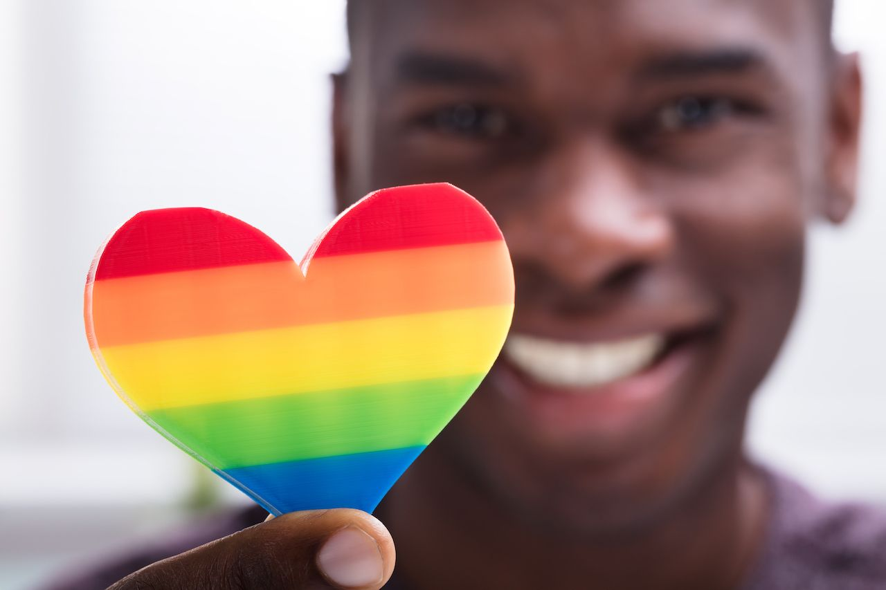 Gabon to decriminalize homosexuality