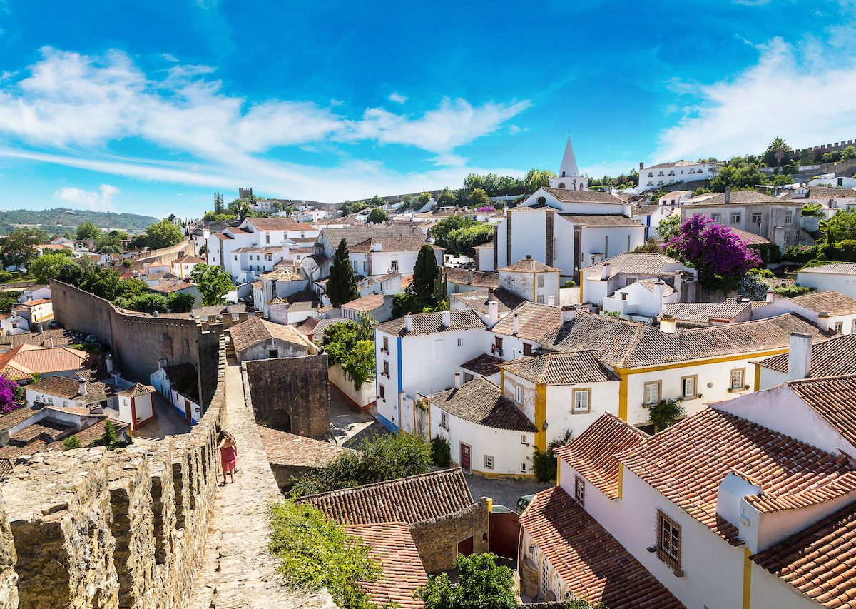 7 perfect Portuguese towns that'll make you forget all about Lisbon