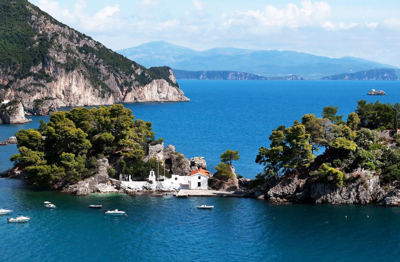 Greece summer 2020 travel