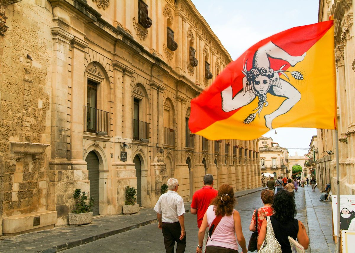 The 9 coolest flags in the world and the meanings behind them