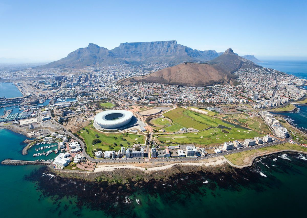 South Africa won't reopen for international tourism until 2021