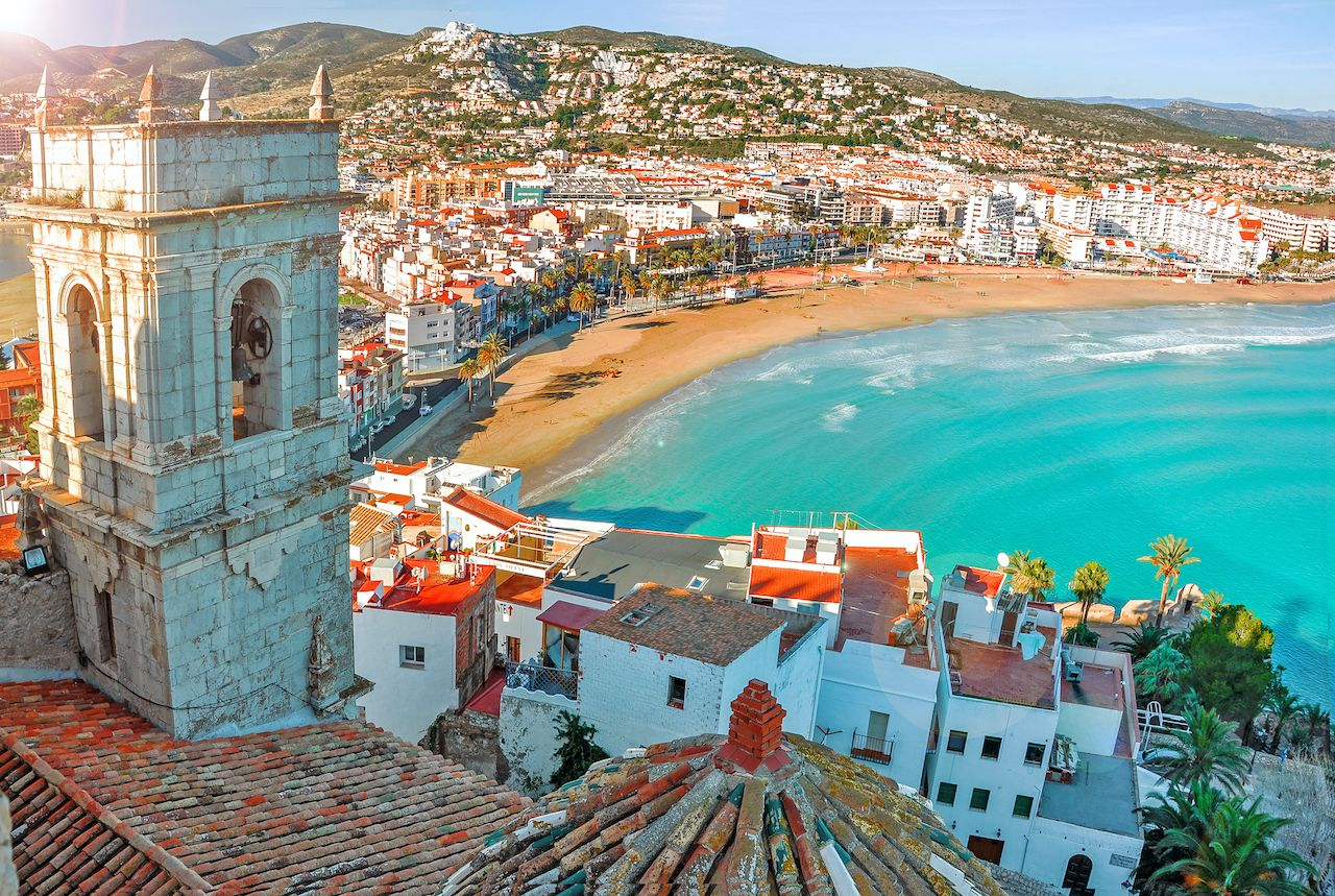 Spain reopening on June 30