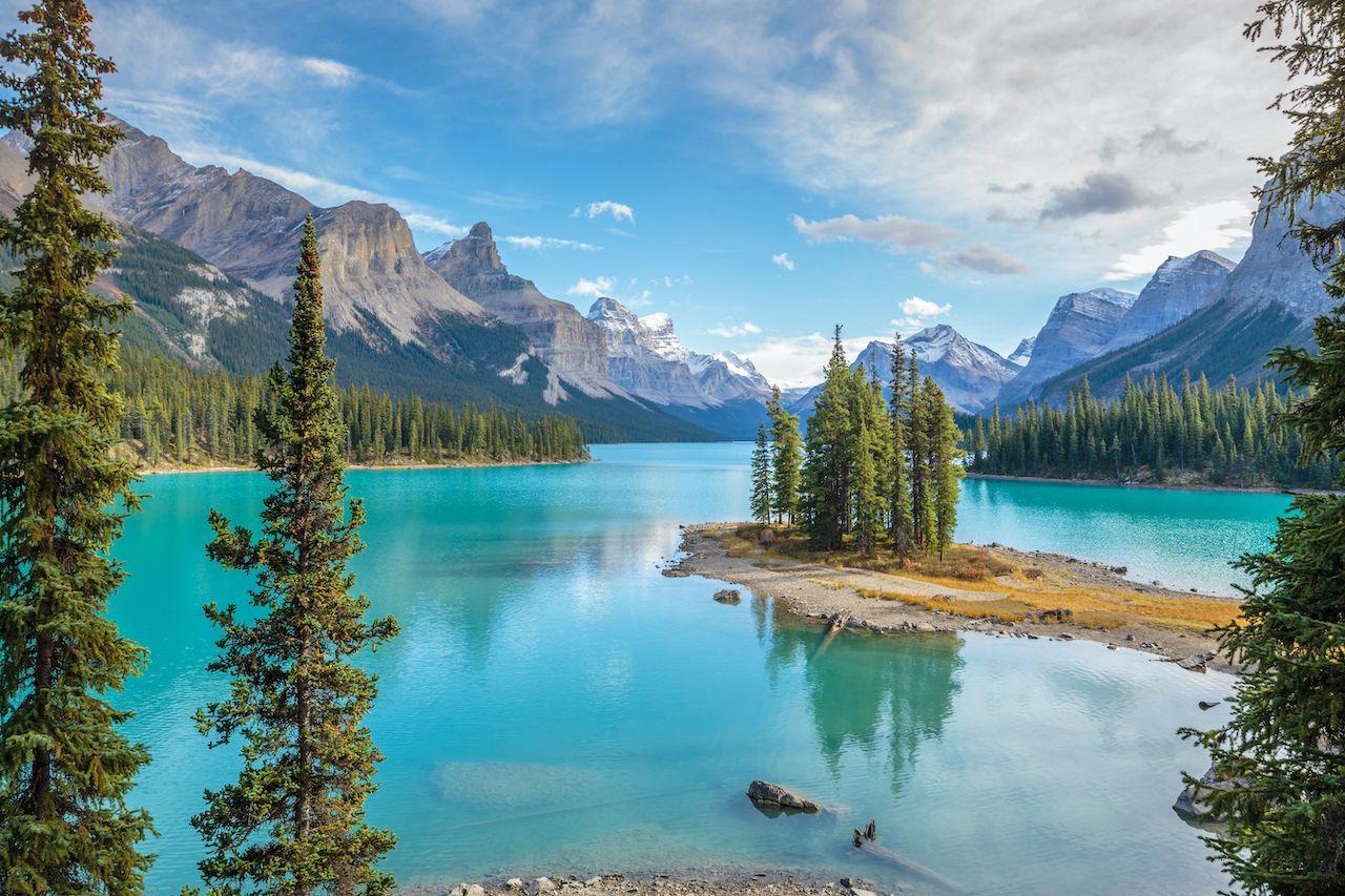 Underrated wilderness Western Canada
