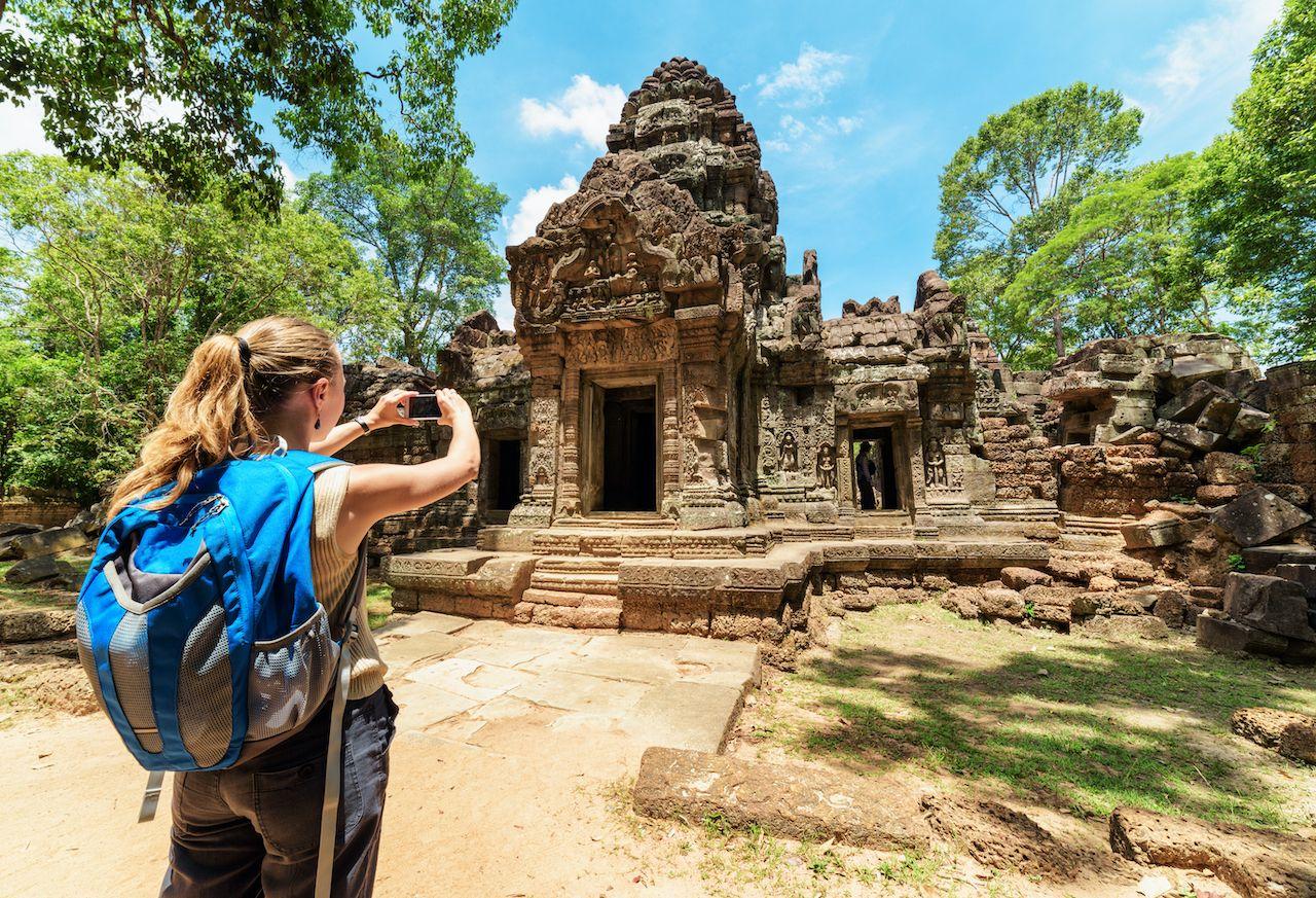 Cambodia covid-19 tourist deposit