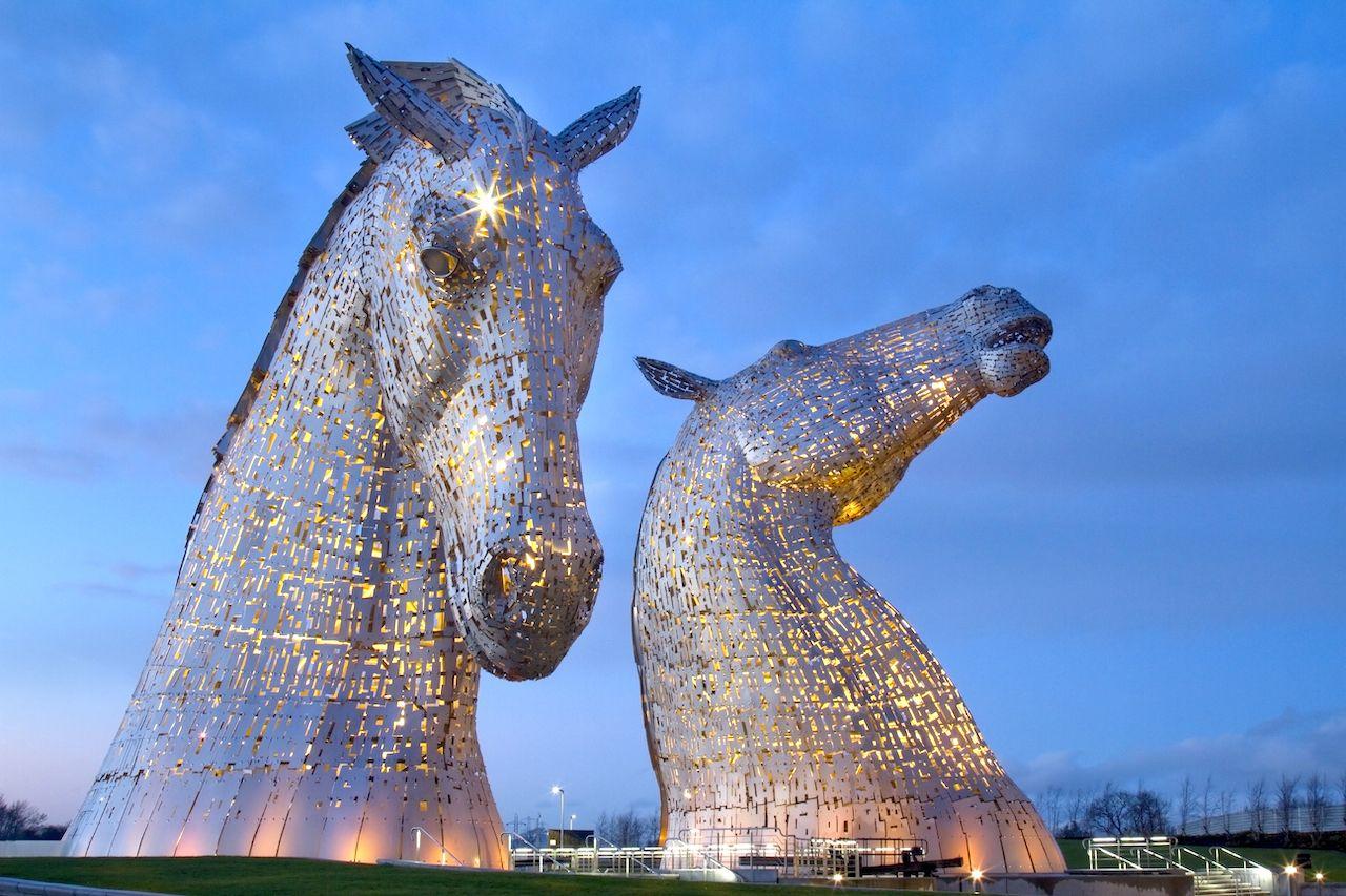 animal-statues
