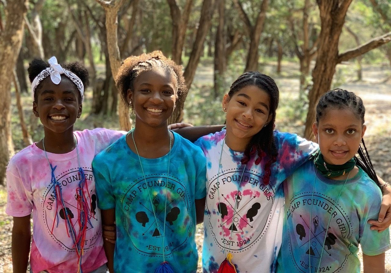 BIPOC summer camps