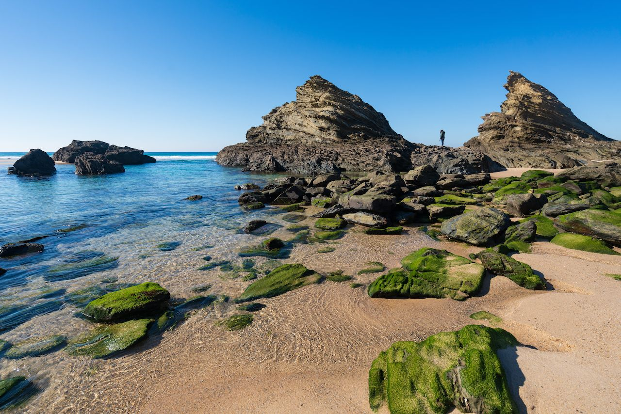 least-crowded-beaches-portugal 7
