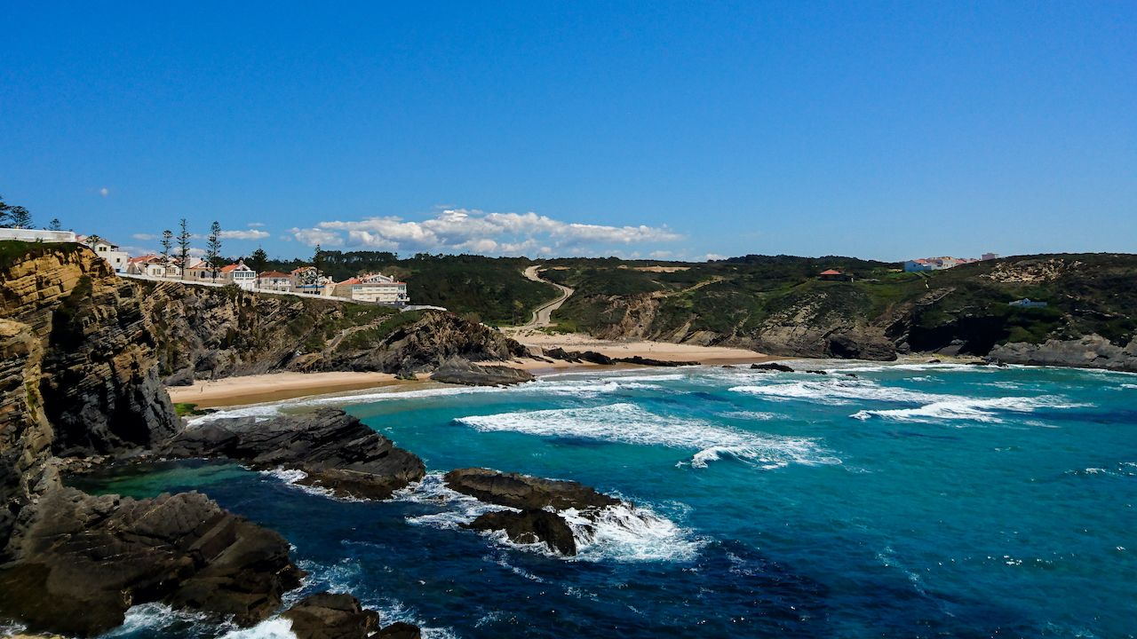 least-crowded-beaches-portugal 8