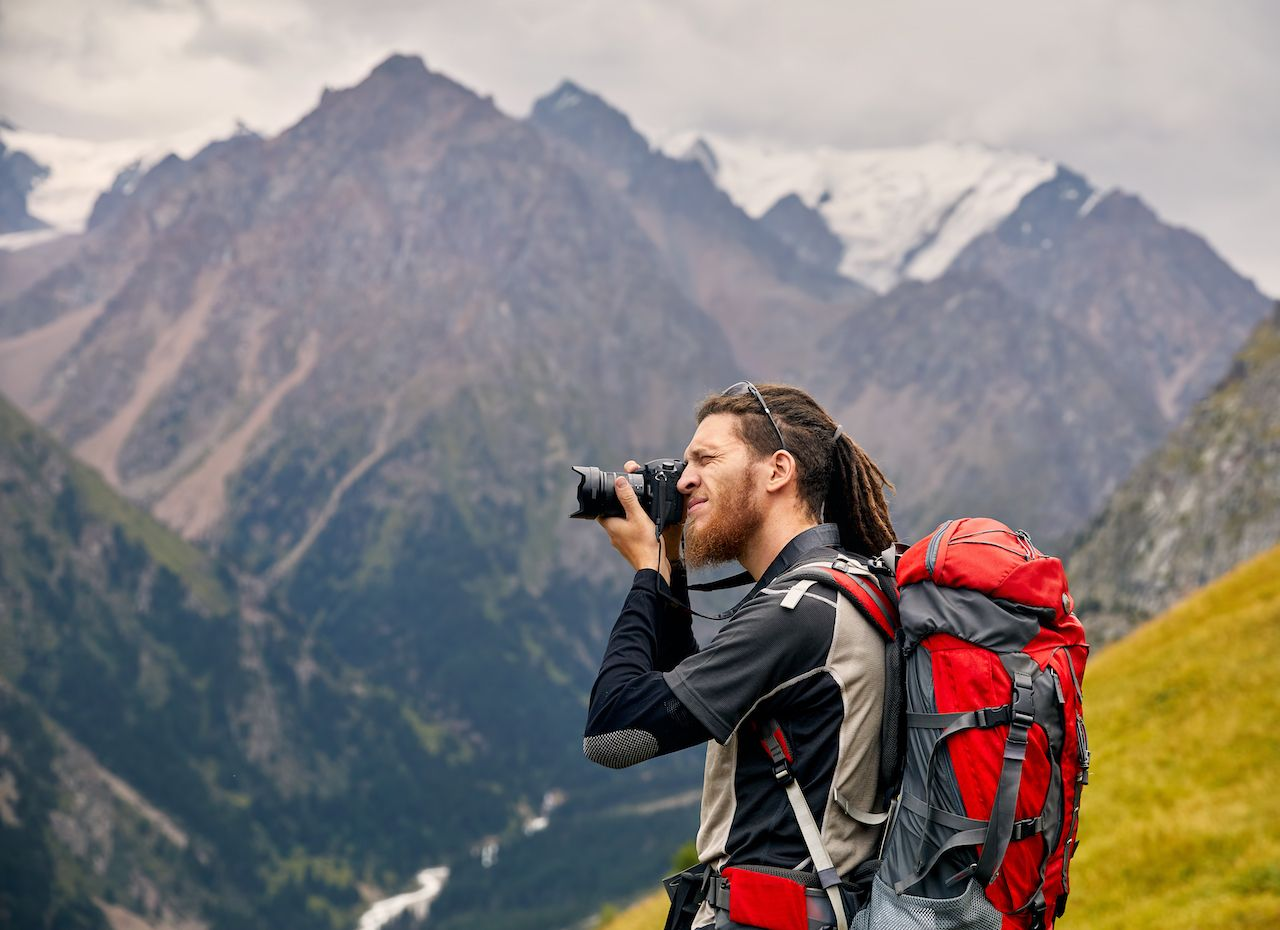 Chirs Burkard photography tips