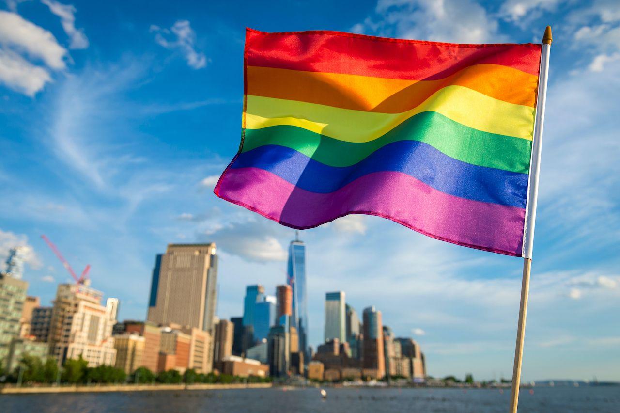 NYC Pride 2020 hosting virtual rally