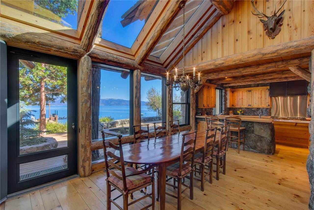 Best luxury cabin rentals in the US
