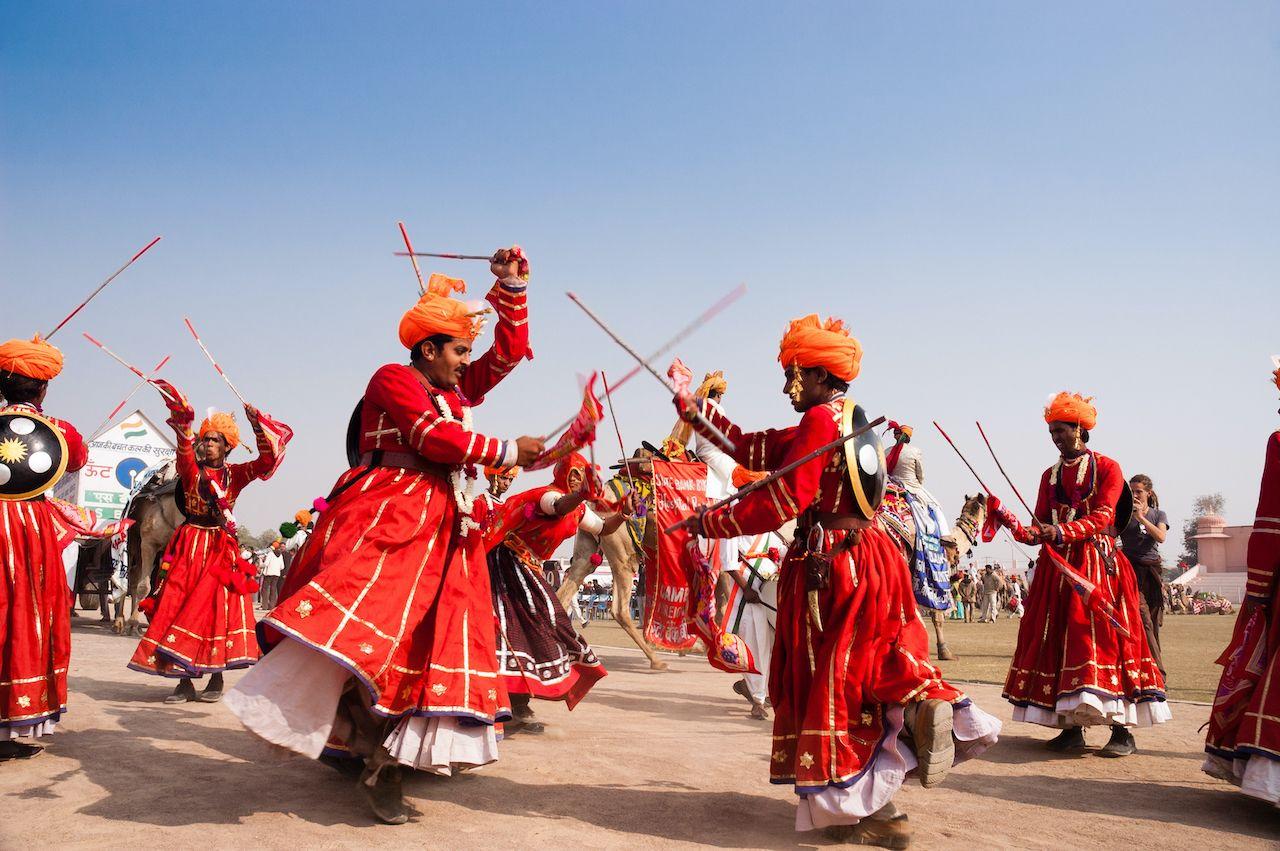 Camel festival 1
