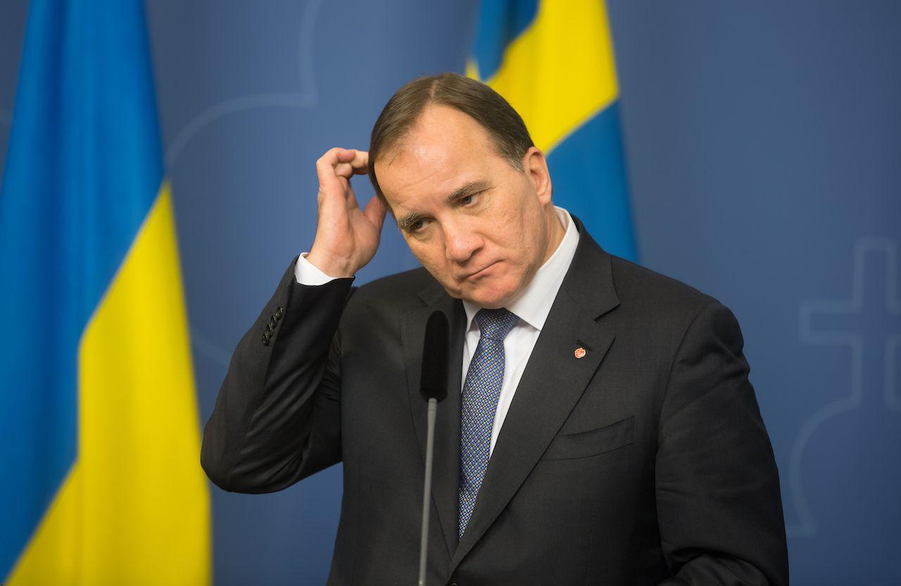 Swedish COVID-19 response probe