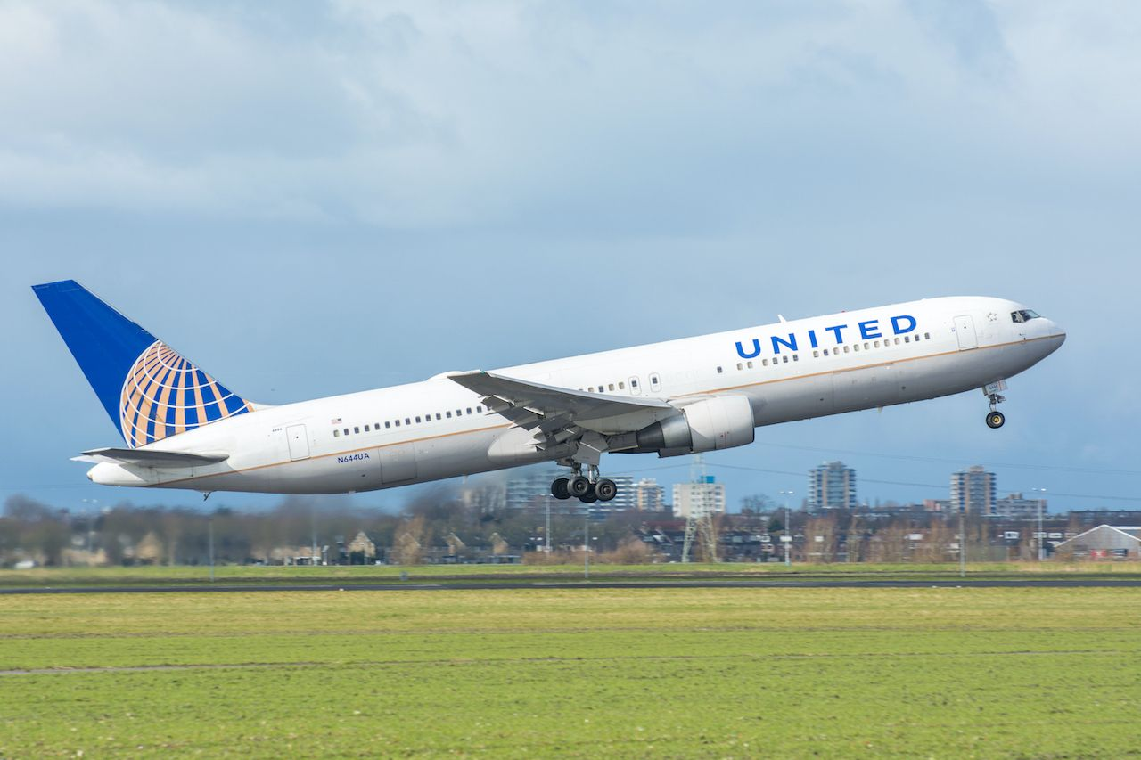 United adds flights for August 2020