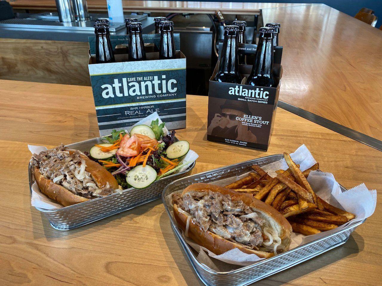 Atlantic Brewing