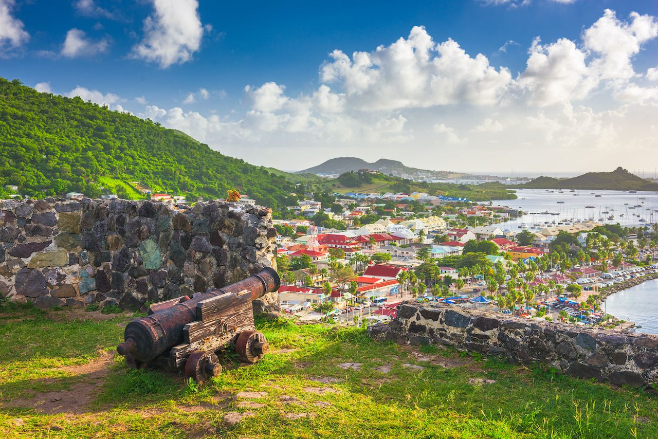 caribbean 7