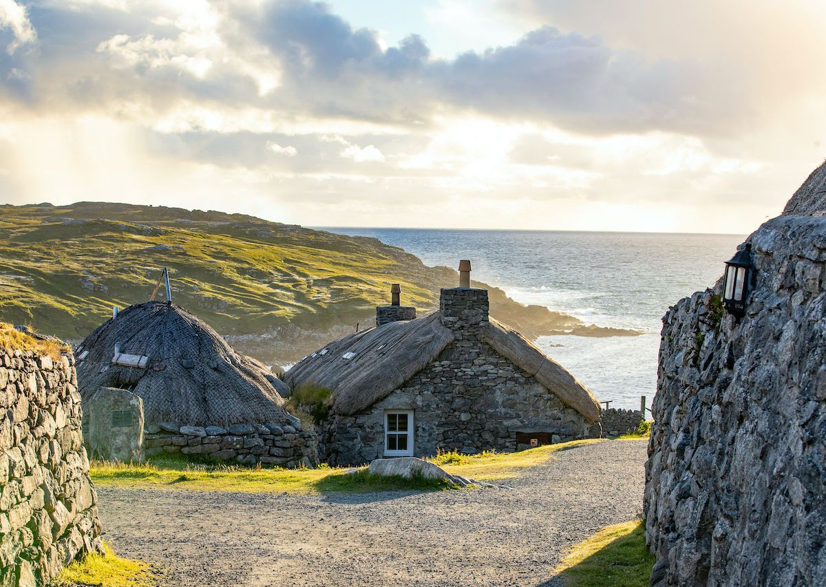 7 rural Scottish villages that are straight out of a storybook