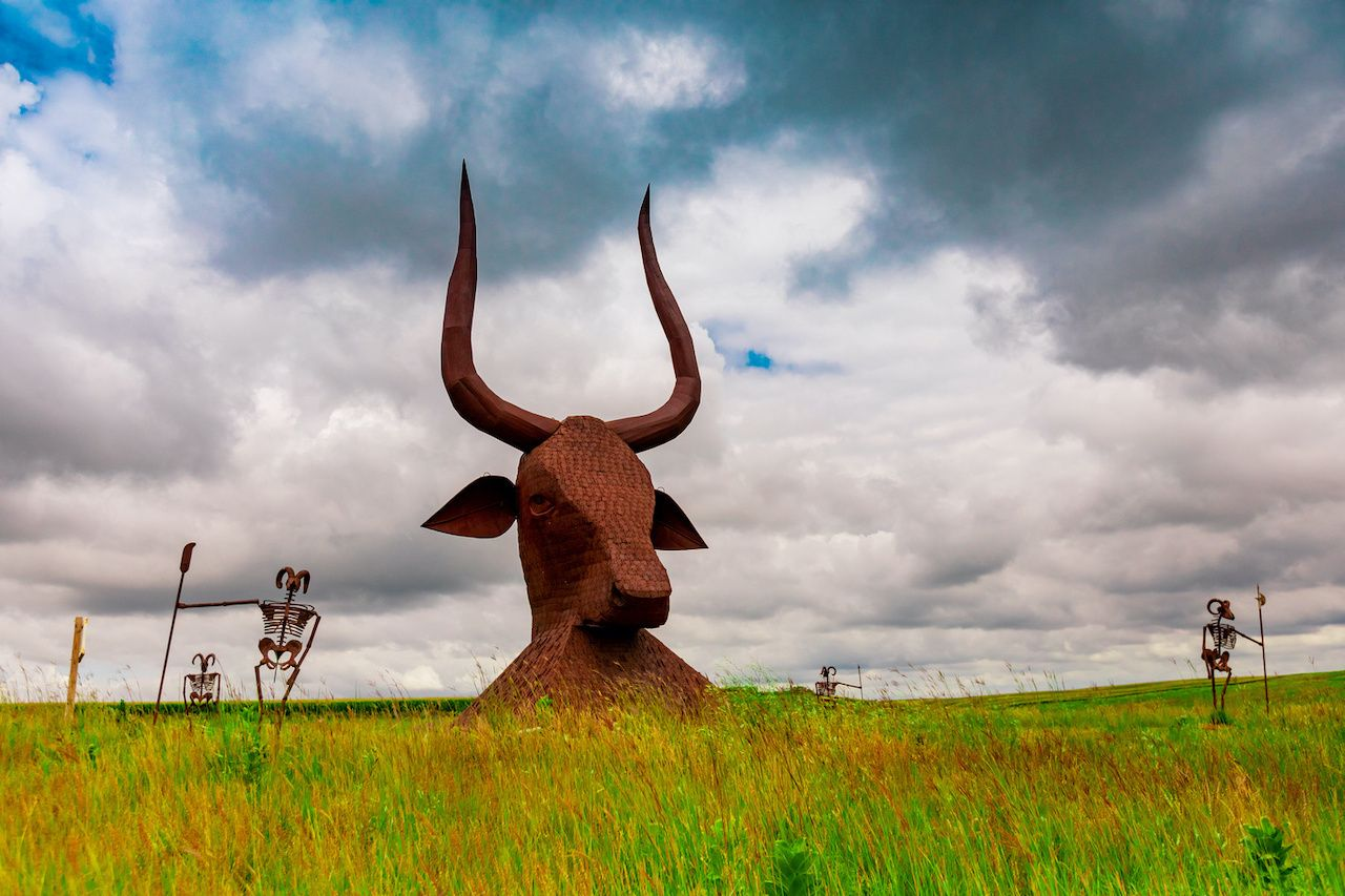 sculpture-park-south-dakota-road-trip