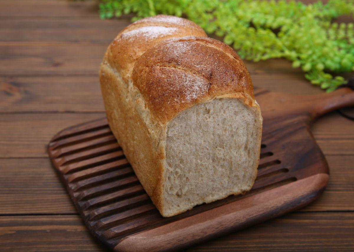 TikTok loves 'cloud bread,' but Japanese shokupan is the better fluffy sweet bread