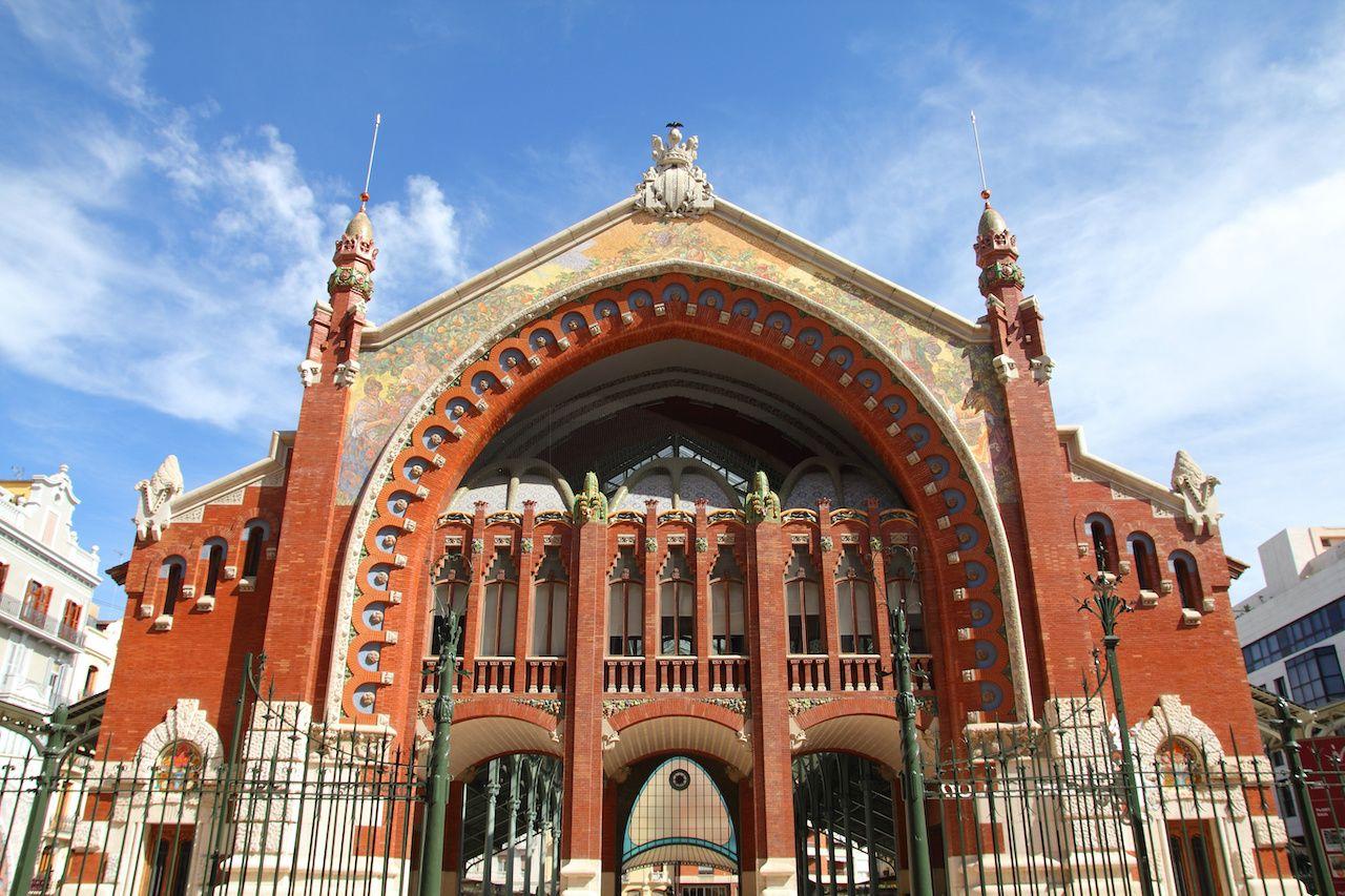 valencia architecture 3