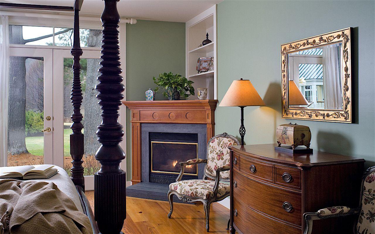 Jackson House Vermont Suite