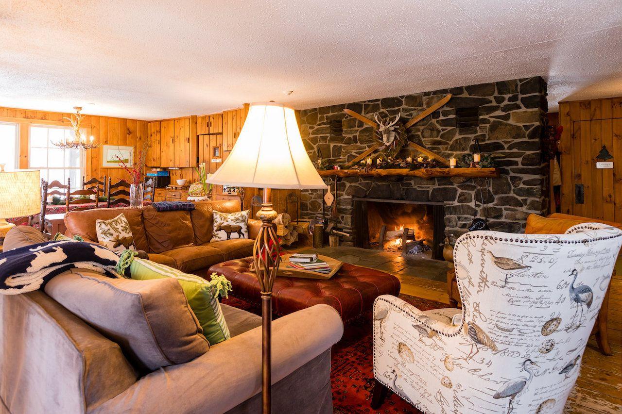 Timberholm Inn Vermont
