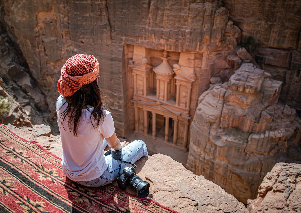 Jordan is reopening to international tourism with strict requirements