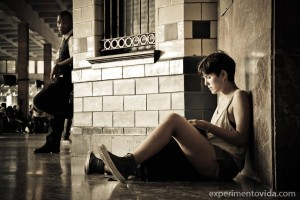 Crónica de un dilema: si deportan a tu pareja, ¿seguís viaje?