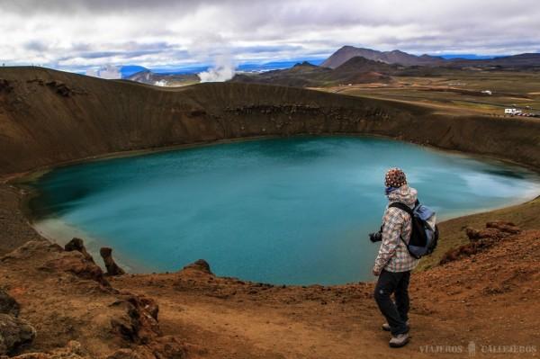 viajar por Islandia con poco dinero sin gastar una fortuna