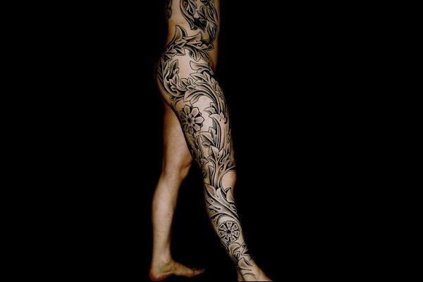 20 Tiendas Icónicas Para Hacerse Un Tatuaje Matador Español