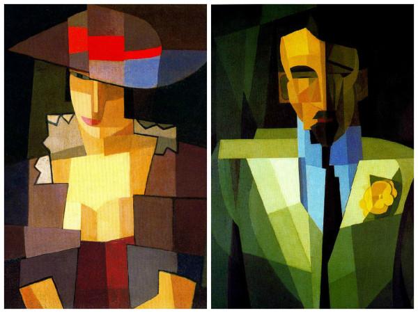 art plas Emilio Pettoruti