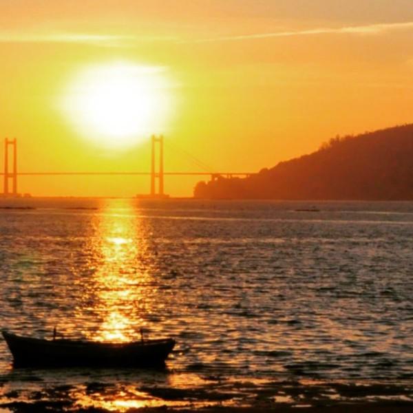 Puente de Rande Galicia