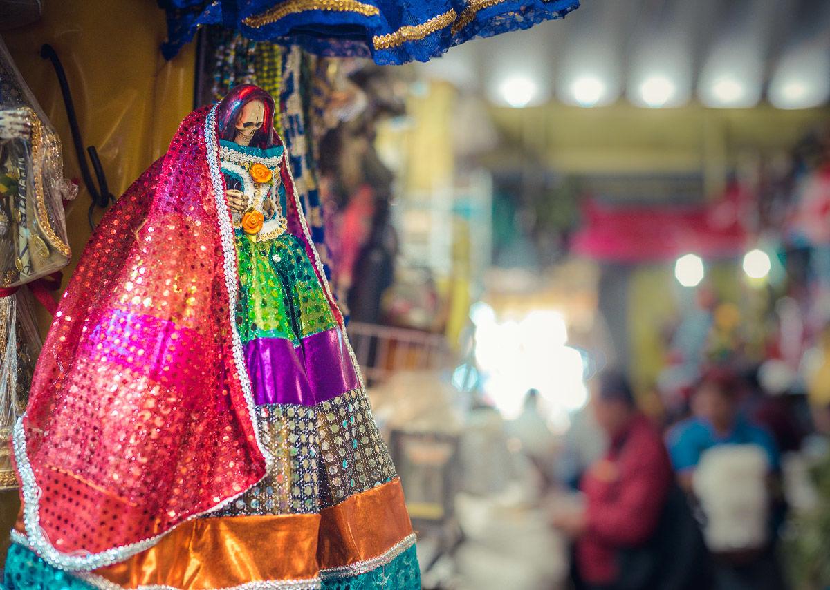 10 mercados icónicos de la Ciudad de México y los tesoros que puedes  encontrar en ellos