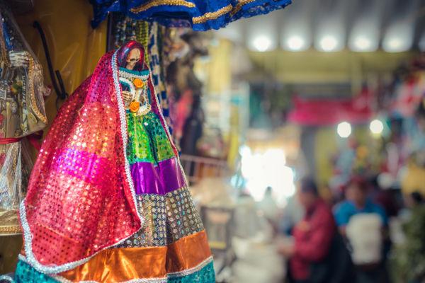 los mejores mercados de la ciudad de méxico