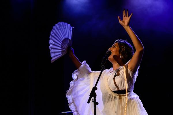 15 Estrella Morente-Noche Blanca 2