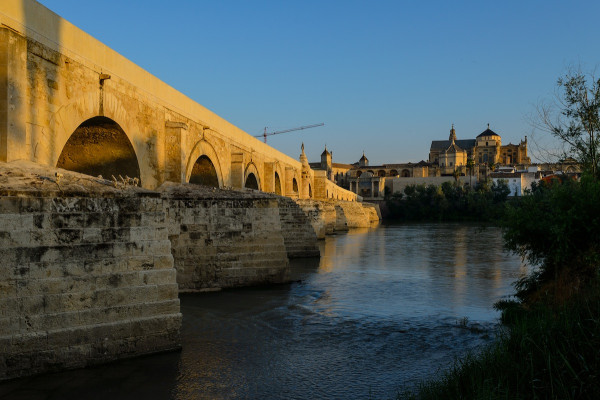 2. Puente Romano 1