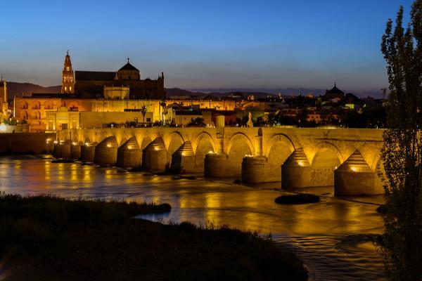 2. Puente Romano 2