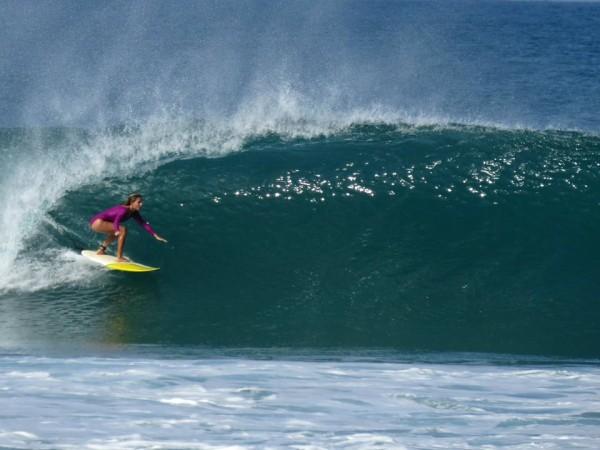 pto escondido vickysurfing