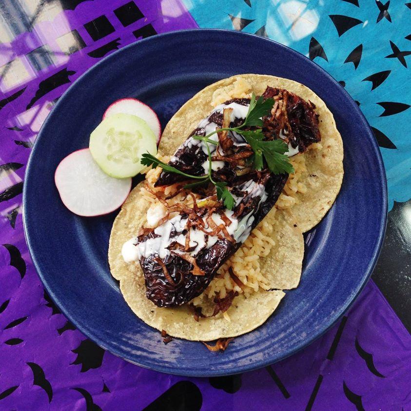 comer en Coyoacán