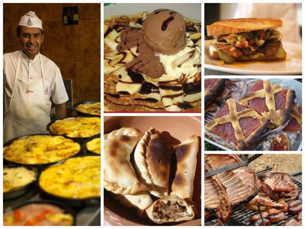 Delicias que probar en Argentina