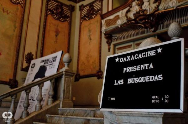Crédito: OaxacaCine