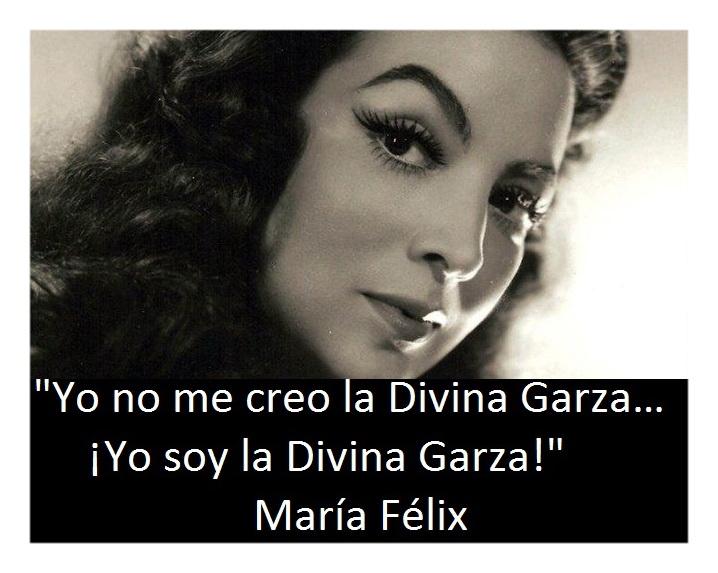Las Frases Más ácidas De La Maravillosa María Félix Diva De
