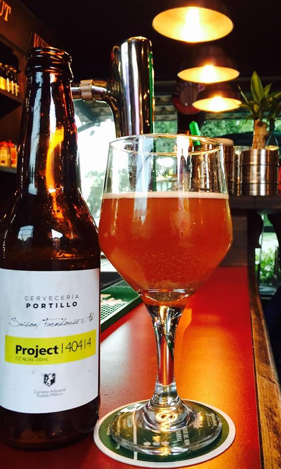 Cerveza Portillo